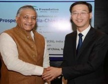Synergized India-China relation for Asian century: Gen V.K. Singh