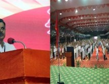 Two days convention of 'Samarth Bharat' concludes with inspiring Hosbale's call