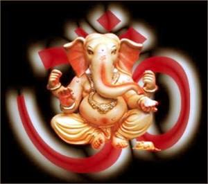 Shri Ganeshay Namah