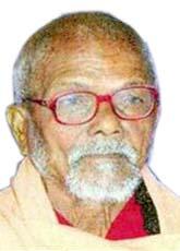 Swami Laksmananand Saraswati ji