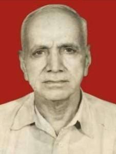 23 सितम्बर / जन्मदिवस – नवदधीचि अनंत रामचंद्र गोखले जी