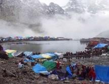 Over 600,000 perform Manimahesh pilgrimage