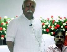 Bharat wants to listen to P.P. Dr. Bhagwatji