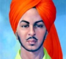 28 सितम्बर / जन्मदिवस – क्रांति का दूसरा नाम शहीद भगत सिंह