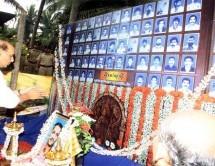 केरल सरकार राजनीतिक हत्यायें रोकेः राजनाथ सिंह