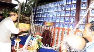 Shradhanjali- RSS Keral Karyakarta
