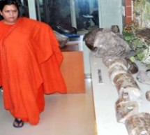 केदारनाथ धाम को दिया जायेगा मूल स्वरूप: उमा भारती