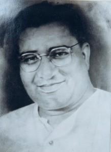 Bhayaji Dani