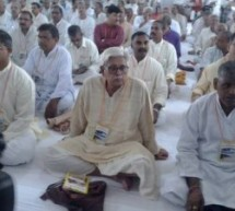 RSS ABKM Meet concludes at Lucknow, No resolutions this time