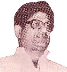 Sharad Mehrotra ji