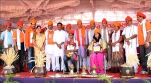 Krida Bharati- Karnatak