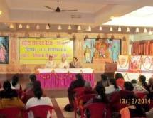 सामाजिक क्षेत्रों में महिलाओं की सहभागिता शुभसंकेत: गीता  ताई
