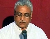 Terrorism should be dealt with firmly in J&K – Dr. Manmohan Vaidya Ji