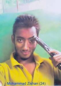 Mohammad Zishan