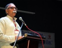 हिन्दू-मुस्लिम विवाद नहीं कश्मीर की समस्या: अरुणजी
