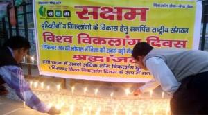 Vishwa Viklang Divas