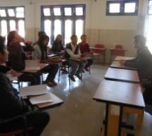 Sewa Bharti started training program for Arunachalee youth