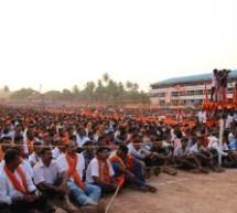 घर वापसी पसंद नहीं तो धर्मांतरण विरोधी कानून लेकर आयें : डॉ प्रवीण भाई तोगड़िया