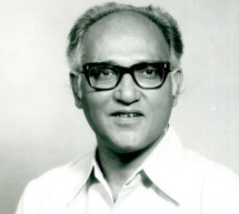 06 January/ The Inventor of Jaipur Foot Dr. Sethi