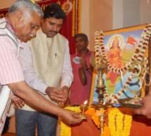 Manav seva is Madhav seva –MM Vaidya