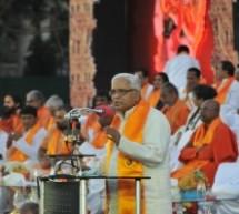 भारत के बिना हिंदू नहीं और हिंदुओं के बिना भारत नहीं : भय्या जी जोशी