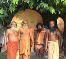 World famous 'Mela' at Joranda in Dhenkanal