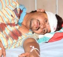 पॉपुलर फ्रंट ऑफ इंडिया के कार्यकर्ताओं द्वारा शिवमोगा में हिंसा, एक की मौत