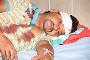 One dead, several injured, attack on RSS Swayamsevaks by Popular Front of India at Shivamogga