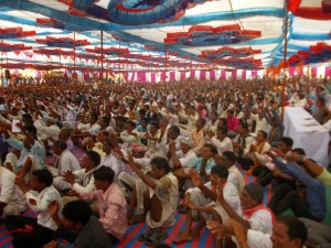 कुशलगढ़, जोधपुर कार्यक्रम