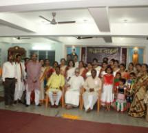Sanskar bharti's prant baithak organised