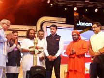 मीडिया मनोरंजन के साथ सामाजिक विशेषताओं, संस्कारों के प्रति भी जागरूक करे – सुरेश भय्या जी जोशी