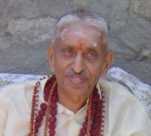 गुरू शिवानंद मूर्ति जी के समाधिस्थ होने पर पू. सरसंघचालक जी, सरकार्यवाह जी का शोक संदेश