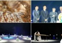 चीनी भाषा में भगवद गीता का प्रकाशन, अंतरराष्ट्रीय योग दिवस को लेकर भी उत्साह