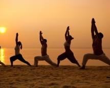 योग व्यायाम या चिकित्सा मात्र नहीं, एकात्मता पर आधारित जीवन का एक मार्ग है