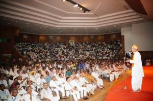 भीलवाड़ा विहिप केन्द्रीय प्रबंध समिति बैठक