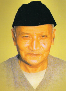 Jyoti Ji, Mrt