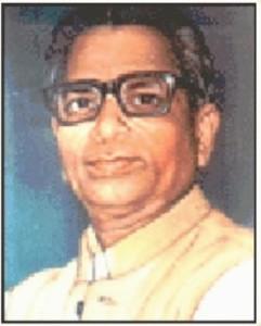 Rambhau mahalgi