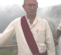 Senior RSS Pracharak KS Nagabhushan Bhagwat passes away in Bengaluru