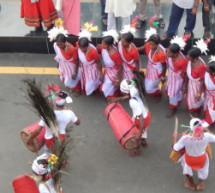 Photographic exhibition inaugurated at karyakarta sammelan