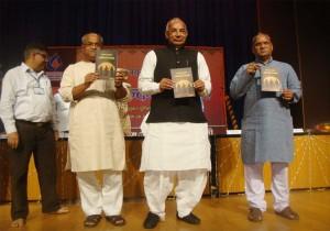 भारत का प्राचीन गौरव और अस्मिता देश की पहचान है – प्रो. कप्तान सिंह सोलंकी जी