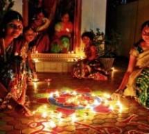 स्त्रियों का जीवन प्रकाशित करना, यही सच्ची दीपावली