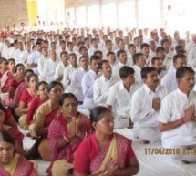सामाजिक कुरीतियों के निराकरण हेतु हमें अधिक गति से बढ़ना होगा – महेंद्र कुमार जी