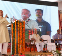 Society Transformation is need of the hour – Dr. Mohan Bhagwat Ji