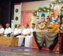 Gurutva or the binding force of this nation is Hindutva