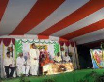 No Room For Distinctions In Hindu Dharma – Dattatreya Hosbale Ji