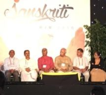 World Will Flourish When All Cultures Are Respected – Dr. Mohan Bhagwat Ji