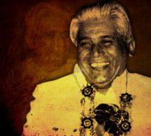 05 अगस्त / जन्मदिवस – ओजस्वी कवि डॉ. शिवमंगल सिंह 'सुमन'