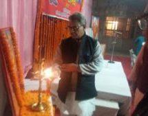 लोगों में गंगा के प्रति श्रद्धा व समर्पण का भाव जगाना जरूरी है – डॉ. कृष्ण गोपाल जी