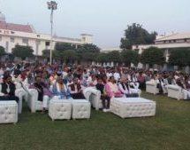 डॉ. अम्बेडकर ने समाज में परिवर्तन लाकर एक नई दिशा दी – डॉ. कृष्णगोपाल जी