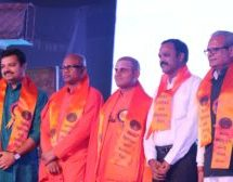 'SEVA itself is DHARMA'- 5 day mega event Hindu Spiritual and Service Fair 2016 concludes